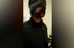 Hintli pilotların yakalanma videoları ortaya çıktı