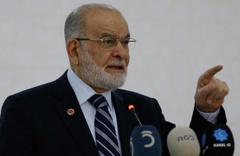 Temel Karamollaoğlu'ndan dikkat çeken anket iddiası