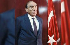 Adana Bilim ve Teknoloji Üniversitesinin adı 'Alparslan Türkeş' oldu