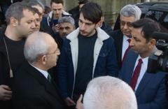 Kılıçdaroğlu'na 'HDP ile ittifak' sorusu!