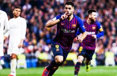 Barcelona, Real Madrid'i perişan etti
