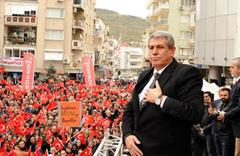 CHP'ye İzmir Balçova'dan kötü haber Mehmet Ali Çalkaya'nın adaylığı düşürüldü