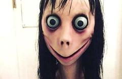 Momo bu kez 5 yaşındaki kızın beynini yıkadı! Uyurken gözlerini açık tut