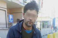 Cezaevi firarisi Orhangazi'de çaldı: Gemlik'te yakalandı!