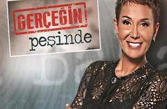 TV8'in sevilen programı 'Gerçeğin Peşinde' Serap Paköz ile ekranlara geri dönüyor