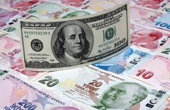 Dolar daha da artar mı? Kur bir anda çıldırdı dolar 5.75'i gördü