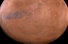 Mars'ta tüm dengeleri değiştirecek muhteşem keşif