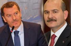 Bakan Soylu'dan Ömer Arısoy'a övgü dolu sözler: Emrine amadeyim