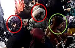 """Ankara'da """"nine""""nin yönettiği çeteye operasyon"""