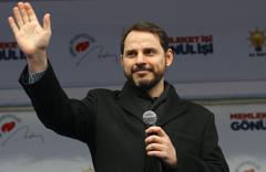 Berat Albayra: AK Parti tarih yazmıştır