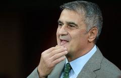 Beşiktaş'ta Şenol Güneş'in yerine 3 aday