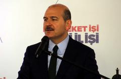 Bakan Soylu: PKK'nın şah damarını kestik