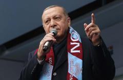 Erdoğan: Yanlışlar devam ettikçe bedelleri ödeteceğiz