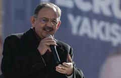 Mehmet Özhaseki: Ankara için 5 bine yakın projemiz var