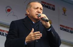 Erdoğan'dan Kılıçdaroğlu'na 'cami katliamı' tepkisi