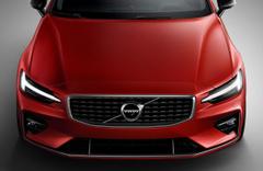 Volvo'dan sıradışı karar! Artık araçta 180'den yukarı hız yok