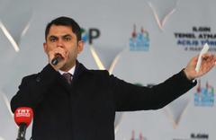 Bakan Kurum'dan CHP'ye bahar göndermesi