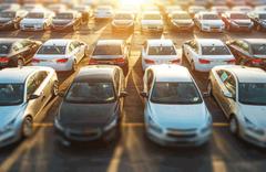 Otomotiv sektörü yüzde 47.1 daraldı