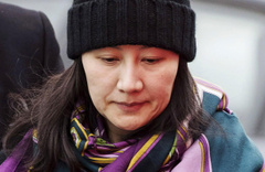 Huawei yöneticisinden Kanada'ya şok dava