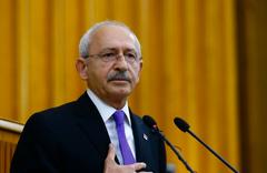 Kemal Kılıçdaroğlu'nu istifadan 'Mansur Yavaş' kararı döndürmüş