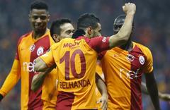 Ryan Donk, Babel'i Galatasaray'a çağırdı