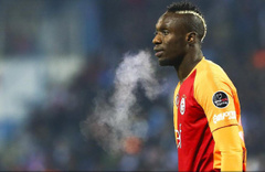 Galatasaraylı Diagne eleştirilere cevap verdi!