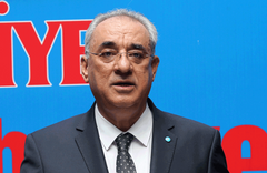 DSP lideri Önder Aksakal CHP'yi topa tuttu! Olay sözler