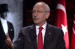 Kılıçdaroğlu o sloganın sahibini açıkladı