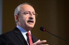 Kemal Kılıçdaroğlu'dan Muharrem İnce açıklaması