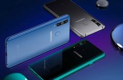 Samsung Galaxy A60 modelinin özellikleri ve fiyatı belli oldu