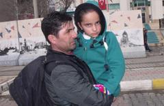9 yaşındaki Esma'ya Beşiktaş'tan yardım eli