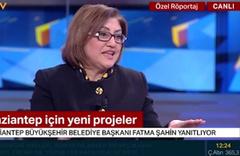 Fatma Şahin: Türkiye'nin en büyük engelsiz yaşam merkezini açıyoruz
