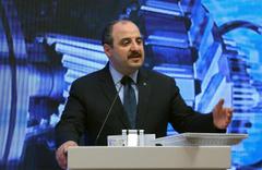 Türkiye'den dijital ekonomi için dev adım