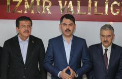 """Murat Kurum: """"67 ilimizde 50 bin sosyal konut uygulamasını başlattık"""""""