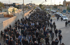 DEAŞ saldırısında ölen Türkmenler toprağa verildi