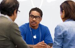 Apple teknik servislerinde herkesi memnun eden karar