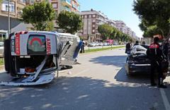 Antalya'da kahreden kaza: Ölüm, bagajına poşet yerleştirirken geldi!