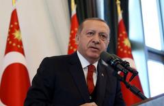 Cumhurbaşkanı Erdoğan: Teröristin şahsıma atıfta bulunması mandiardır