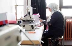 Diyarbakır'da hayalini kurdu Bağcılar'da gerçekleştirdi