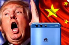 Kanada'dan sonra ABD'nin de başı Huawei ile dertte!
