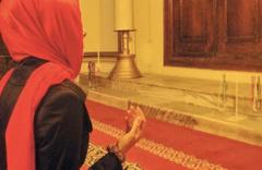 Adetliyken kandilde ne yapabilirim hangi dualar okunur?