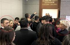 Sıla ve Ahmet Kural'ın ifadesi bomba! Sıla'ya tuhaf regl sorusu