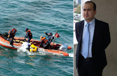 Zonguldaklılar şokta! Planlama müdürünün korkunç ölümü