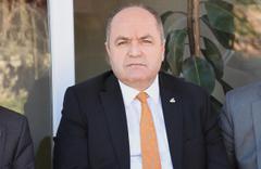 """Anavatan Partisi lideri Çelebi: """"Cumhur İttifakı'nın destekçisiyiz"""""""