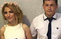 Düğün günü eşini öldürmüştü! Ceza sorumluluğu tam çıktı
