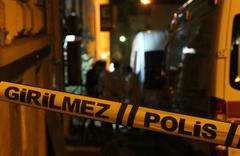 Dünya Kadınlar Günü'nün ilk saatlerinde kadın cinayeti