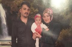 Karı kocayı öldürdüler fotoğraflarını çekip ailesine yolladılar