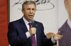 Ankara Büyükşehir Başkanı  Mansur Yavaş müjdeyi verdi! Ücretsiz vereceğiz