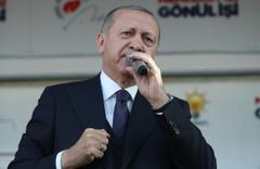 """Erdoğan: """"Emanetinize sahip çıkacak, karakterli belediye başkanları vadediyoruz"""""""