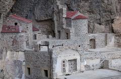 Sümela Manastırı ne zaman açılacak?